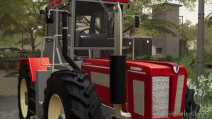 Schlueter 2500 Brosiedit for Farming Simulator 2019