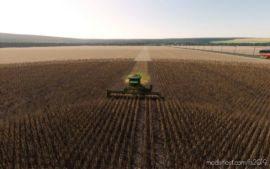 Fazenda Bahia Oeste for Farming Simulator 2019