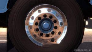 Smarty Wheels Pack Mod V1.5.1 for American Truck Simulator