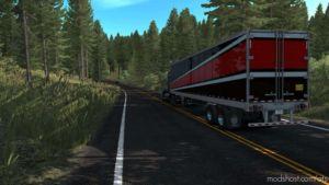 Great America V1.1 for American Truck Simulator