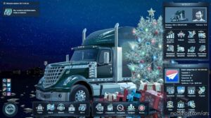 Game Profile V1.36.1.40 V5 for American Truck Simulator