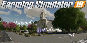 Fazenda Talisma for Farming Simulator 2019