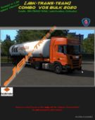 JBK Combo Silo VOS 2020 V3.0 for Euro Truck Simulator 2