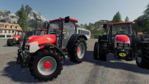 Mccormick MC115/120/135 for Farming Simulator 2019
