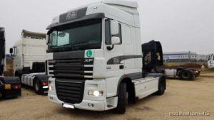 DAF XF 105 Motoren Sound Paket (Euro 4, Euro 5,USA Paccar) [1.36.X] for Euro Truck Simulator 2