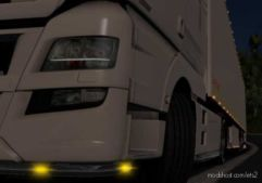 Colors Light LED [1.36.X] for Euro Truck Simulator 2