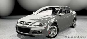 Mazda 6 MPS (GG) 2005 for BeamNG.drive