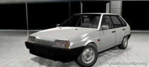 Lada Samara (2109) for BeamNG.drive
