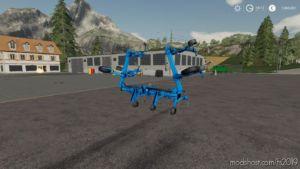 Omikron Weeder for Farming Simulator 2019