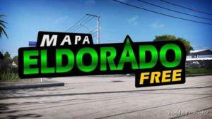 Eldorado Map Free For [1.36.X] for Euro Truck Simulator 2