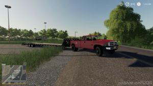 2ND GEN Dodge RAM 3500 for Farming Simulator 2019