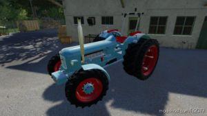 Eicher EA 800 Prototype for Farming Simulator 2019