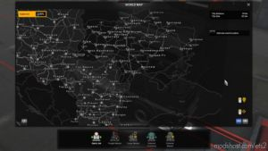 RoExtended 2.4 DLC Premium [1.36.XX] (NO Fake !) for Euro Truck Simulator 2