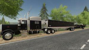Improved Wilson Pacesetter Edit for Farming Simulator 2019