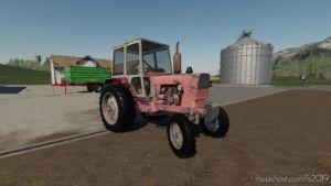 UMZ 6 KL for Farming Simulator 2019