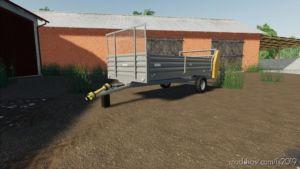 Agromet N219 for Farming Simulator 2019