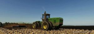 John Deere 89XX Edit for Farming Simulator 2019