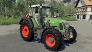 Fendt Favorit 700/800 Vario Pack V3.0 for Farming Simulator 2019
