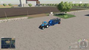 Seeder For ALL Fruits for Farming Simulator 2019