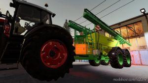 Dammann Profi Class 7500 for Farming Simulator 2019