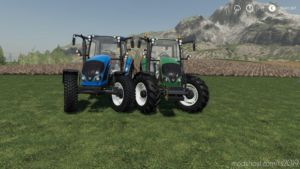Valtra A Tgamer for Farming Simulator 2019
