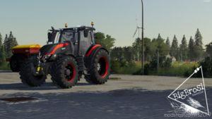 Valtra T Series for Farming Simulator 2019