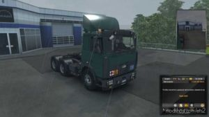 MAZ 6422 V08.02.20 [1.36.X] for Euro Truck Simulator 2