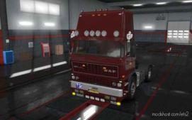 DAF F241 Jetta Addons [1.36.X] for Euro Truck Simulator 2