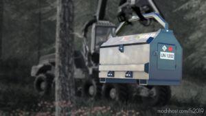 Fuel Safe V1.0.1.0 for Farming Simulator 2019