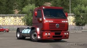 VW Titan Modshop for Euro Truck Simulator 2