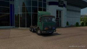 MAZ 6422 Update [1.36.X] for Euro Truck Simulator 2