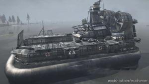 Ships Pack For Maps Dealers V07.02.20 for MudRunner