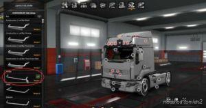 Renault Premium Slots [1.36.X] for Euro Truck Simulator 2