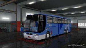 Busscar Vissta Buss – Mercedes Benz O-400Rsd [1.36.X] for Euro Truck Simulator 2