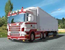 Scania R2008 By 50Keda (1.36.X) for Euro Truck Simulator 2