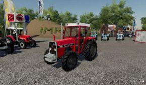 IMT 577 DV Deluxe for Farming Simulator 2019