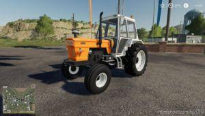 Fiat 1000 Series for Farming Simulator 2019