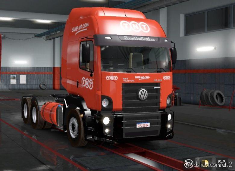 Vw_Constellation Modshop 3.8 for Euro Truck Simulator 2