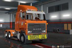 Mack Ultraliner [1.36.X] for Euro Truck Simulator 2