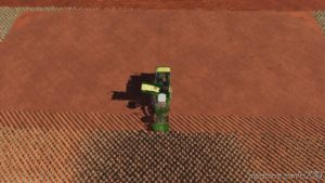 Grimme Varitron 470 Platinum Terra Trac for Farming Simulator 2019