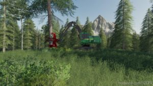 Ridge Road Map for Farming Simulator 2019