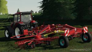 Kverneland Taarup TA 753C V1.0.1 for Farming Simulator 2019