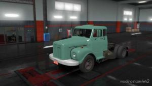 Scania LS 110-111 [1.36] for Euro Truck Simulator 2