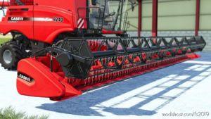 Case IH 3050 Cutter V1.1 for Farming Simulator 2019