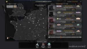 Quick Jobs Standard Trucks for Euro Truck Simulator 2