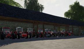 Zetor Pack 25/160 Koni for Farming Simulator 2019