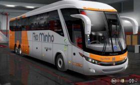 Marcopolo SC 6X2 A V2.7 for Euro Truck Simulator 2