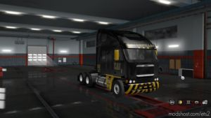 Freightliner Argosy V2.5 for Euro Truck Simulator 2