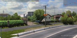 Poland Rebuilding FIX for Euro Truck Simulator 2