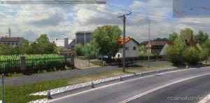 Poland Rebuilding FIX 1 for Euro Truck Simulator 2